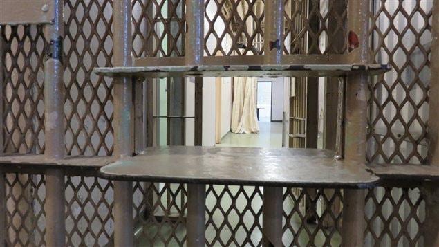 Visite in dite de la prison de chicoutimi ici radio for Laporte jail