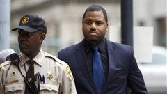Accusations abandonnées contre troispoliciers impliqués dans la mort de Freddie Gray