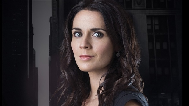 Mélissa Désormeaux-Poulin dans « Ruptures »