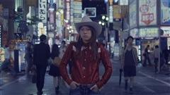 Un vidéoclip country de Lisa LeBlanc tournée à Tokyo