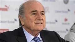 Blatter veut faire partie de la solution dans l'affaire Platini