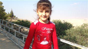 Réfugiés : le périple d'une famille estrienne en Jordanie