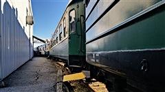 Un investisseur canado-américain veut relancer le train à vapeur