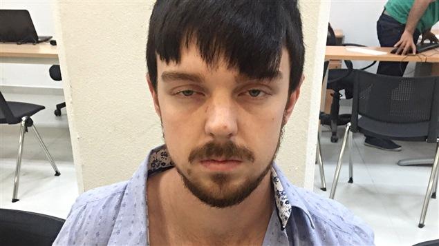 Ethan Couch, 18 ans, a été arrêté au Mexique avec sa mère le 29 décembre 2015.