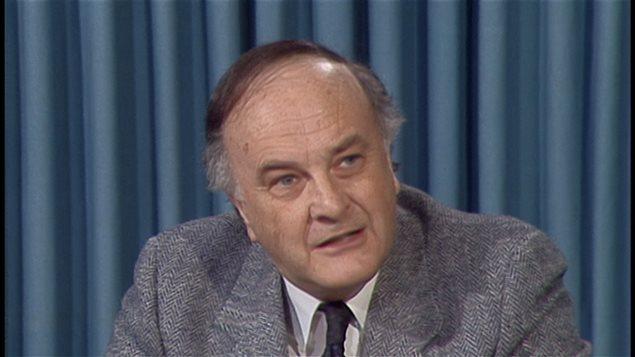 Howard Pawley a été élu à la tête du gouvernement néo-démocrate de 1981 à 1988. Il est décédé mercredi à l'âge de 81 ans.