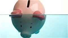 Les défaillances de crédit en hausse en Alberta, en Saskatchewan et au Québec