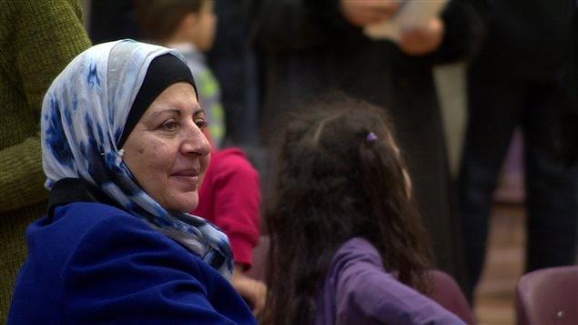 Avec l'arrivée de plus en plus de réfugiés syriens à Winnipeg, la question de l'enseignement de l'arabe dans les écoles manitobaines devient de plus en plus pressante.