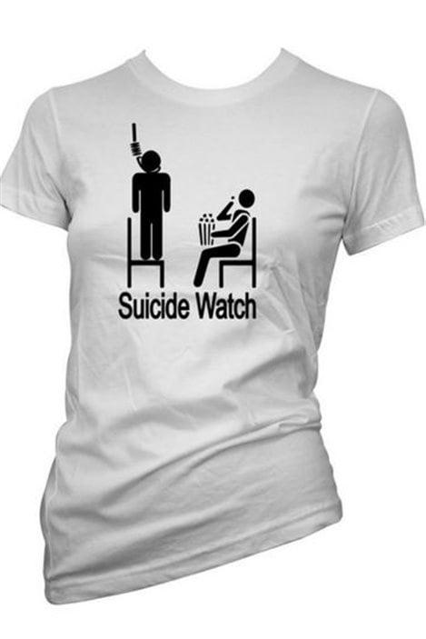 Un T-shirt controversé vendu par Amazon.