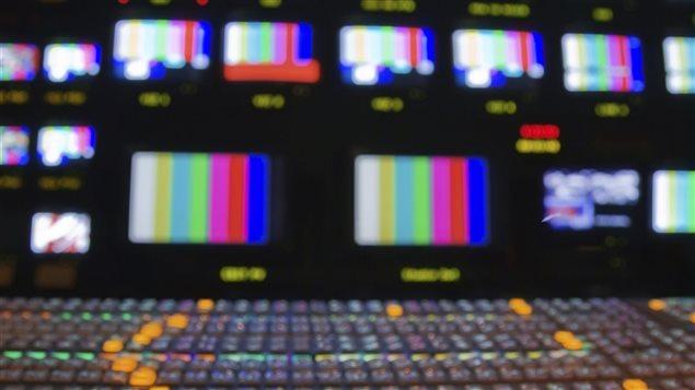 Régie de télévision