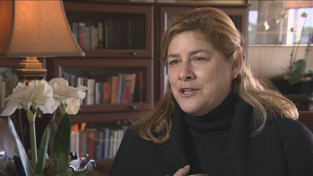 Marie-Claude Rioux