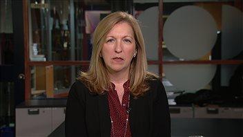 Michelle Giroux, professeure de droit à l'Université d'Ottawa.