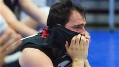 Les Canadiens ratent une belle chance de se qualifier pour Rio