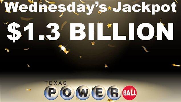 La loterie américaine Powerball franchit un deuxième record consécutif.