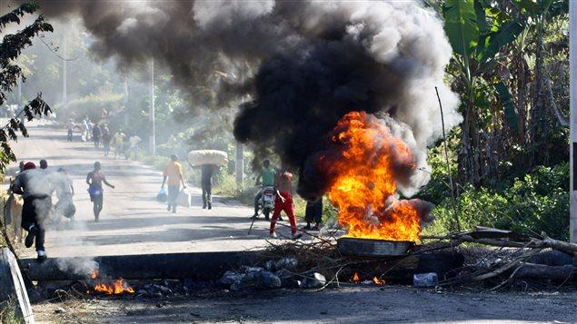 manifestation-haiti