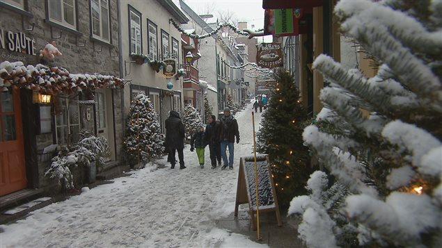 Les guides touristiques ne devront plus obligatoirement suivre une formation à Québec.