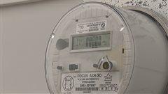Électricité : un trou de 80 millions