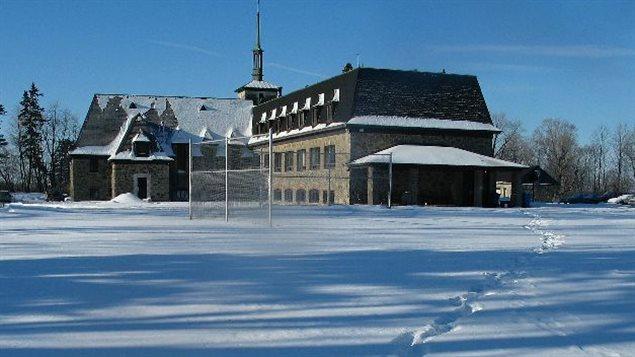 Le centre Mélaric de Saint-André-d'Argenteuil ferme ses portes.