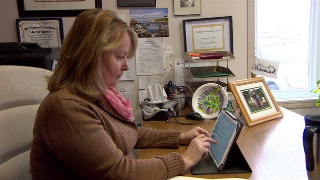La mairesse de Warman veut résoudre le problème de la rétention des médecins.