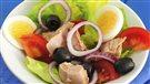 Manger en couleur, c'est la santé (2016-01-14)