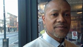 Yasin Dwyer a été aumônier dans les prisons fédérales pendant 11 ans.