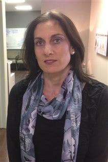 L'avocate de Moncton Nicole Druckman