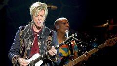 Écoutez la nouvelle chanson de David Bowie