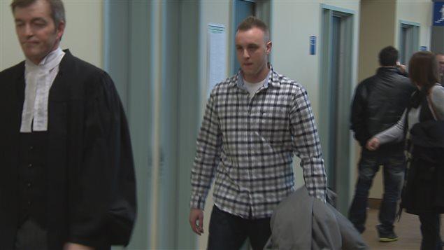 Anthony dumas est condamné à 5 ans de prison.
