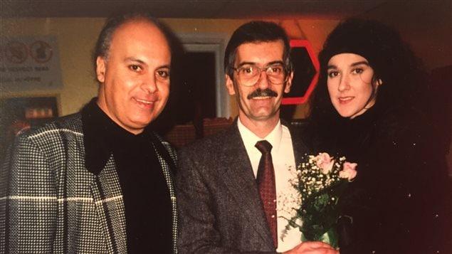Le couple Angélil-Dion s'est rendu à plusieurs reprises au restaurant Pat Rétro de Sillery