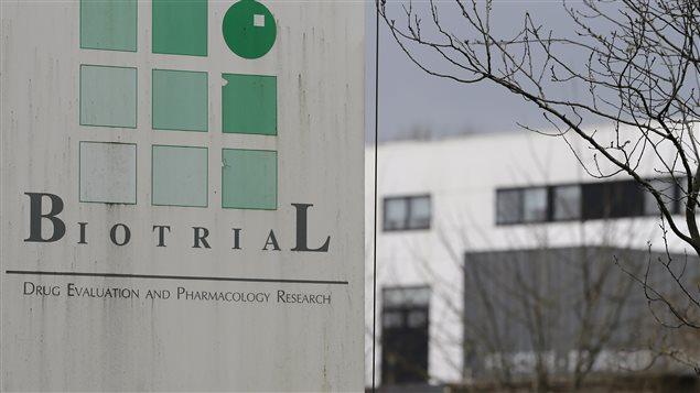 Le centre BioTrial réalise depuis plus de 20 ans des études pharmaceutiques pour le développement de nouveaux médicaments
