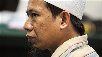 Aman Abdurrahman, même en prison, continue de recruter des djihadistes en Indonésie.