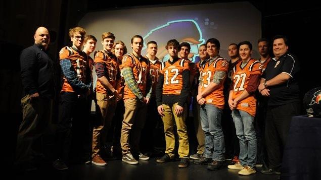 Les Pionniers auront du sang neuf pour la saison 2016