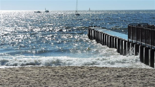 L'eau est-elle affectée par les changements climatiques ?