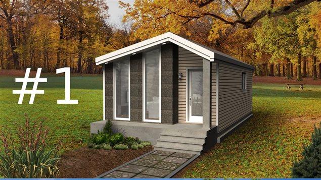 des minis maisons adapt es au climat abitibien ici