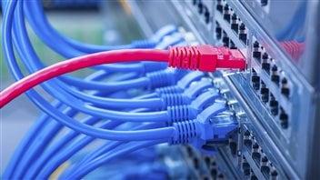 Les documents envoyés par l'entremise de la plateforme Source anonyme seront stockés dans un serveur sécurisé et consultables à partir d'un ordinateur qui n'a jamais été connecté à Internet.