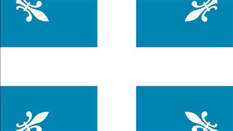 Le Carillon moderne est un drapeau précuseur au drapeau du Québec, on le doit à un prêtre montérégien en 1902.
