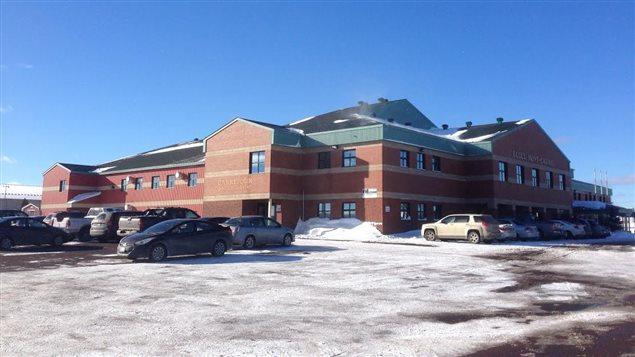 École Mont-Carmel
