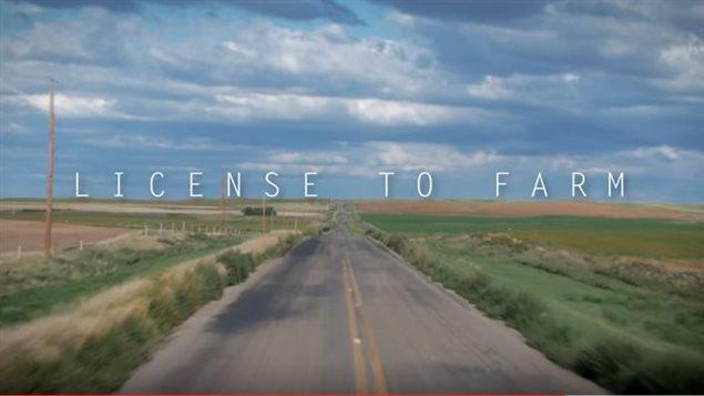 Le documentaire «License to Farm» vise à mettre fin aux préjugés concernant les aliments génétiquement modifiés