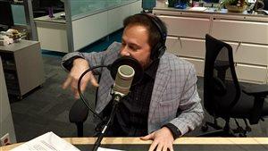 La rentrée à ICI Radio-Canada Ontario