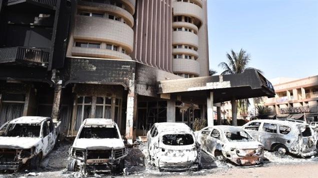 Six travailleurs humanitaires québécois de la région de Québec ont été tués dans l'attentat perpétré au Burkina Faso la semaine dernière.