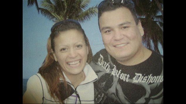 Kevin et Tammy Goforth sont accusés du meurtre d'une petite fille de quatre ans.