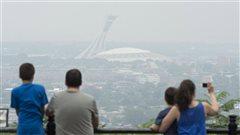Avertissement de smog levé à Montréal et dans les environs