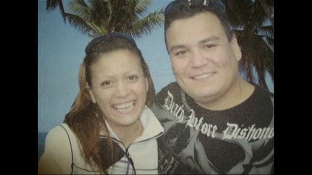 Tammy et Kevin Goforth sont accusés du meurtre au second degré d'une fillette sous leur protection.