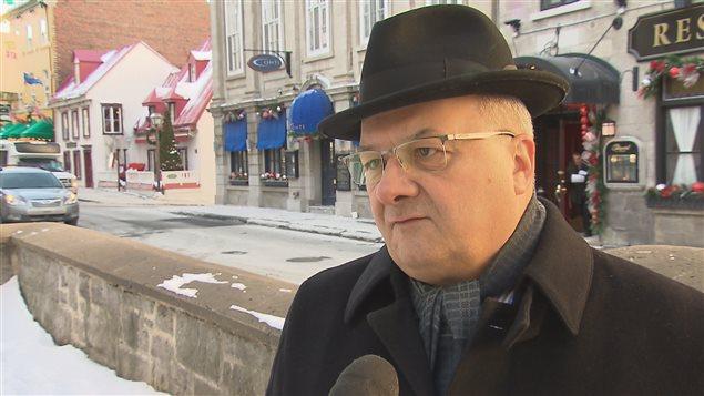 Affaire aubut la chambre de commerce revoit ses r gles for Chambre de commerce de montreal nord
