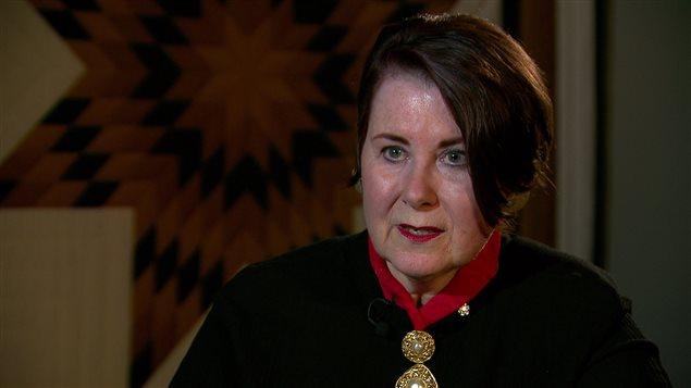 L'avocate et professeure Marilou McPhedran croit qu'une base de données nationale comprenant les dossiers disciplinaires des médecins devrait être créée.