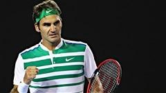 Federer présent au Masters de Madrid