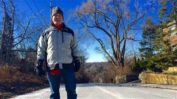Un Acadien veut créer un quartier francophone à Toronto