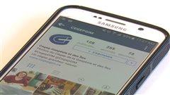 Le Cégep de la Gaspésie et des Îles est le collège public le plus actif sur la plate-forme Instagram
