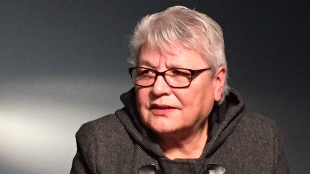 Annette Montgrand dit avoir le coeur brisé