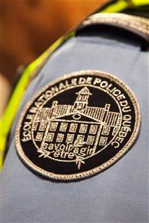 L'École nationale de police du Québec