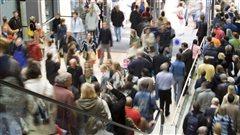 Les Canadiens doivent à nouveau remplir le questionnaire long du recensement